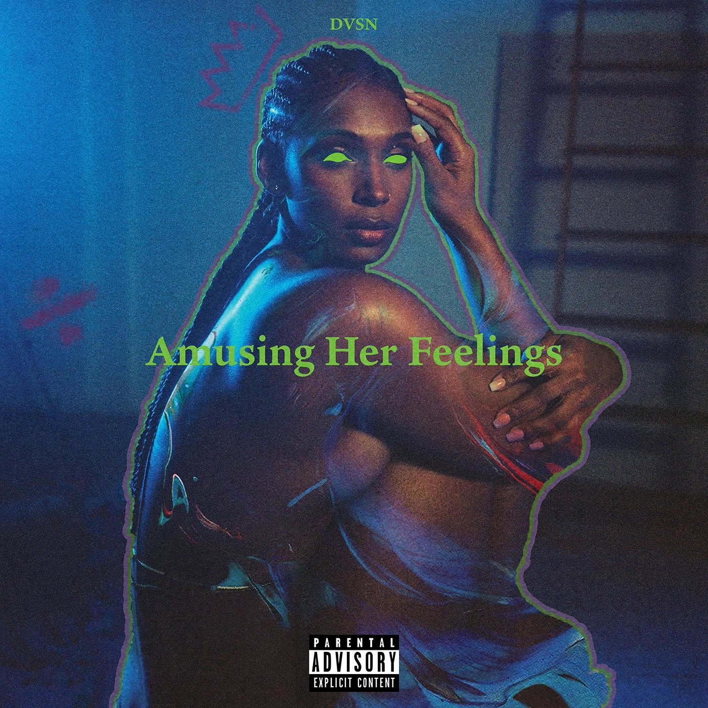 DVSN – Amusing Her Feelings (EP Stream)