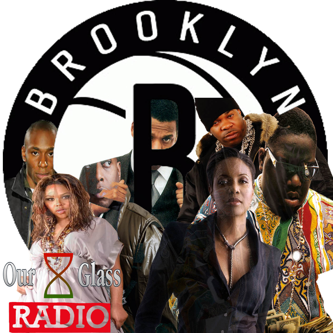 OurGlass Radio – 132 #brooklyn #hiphop