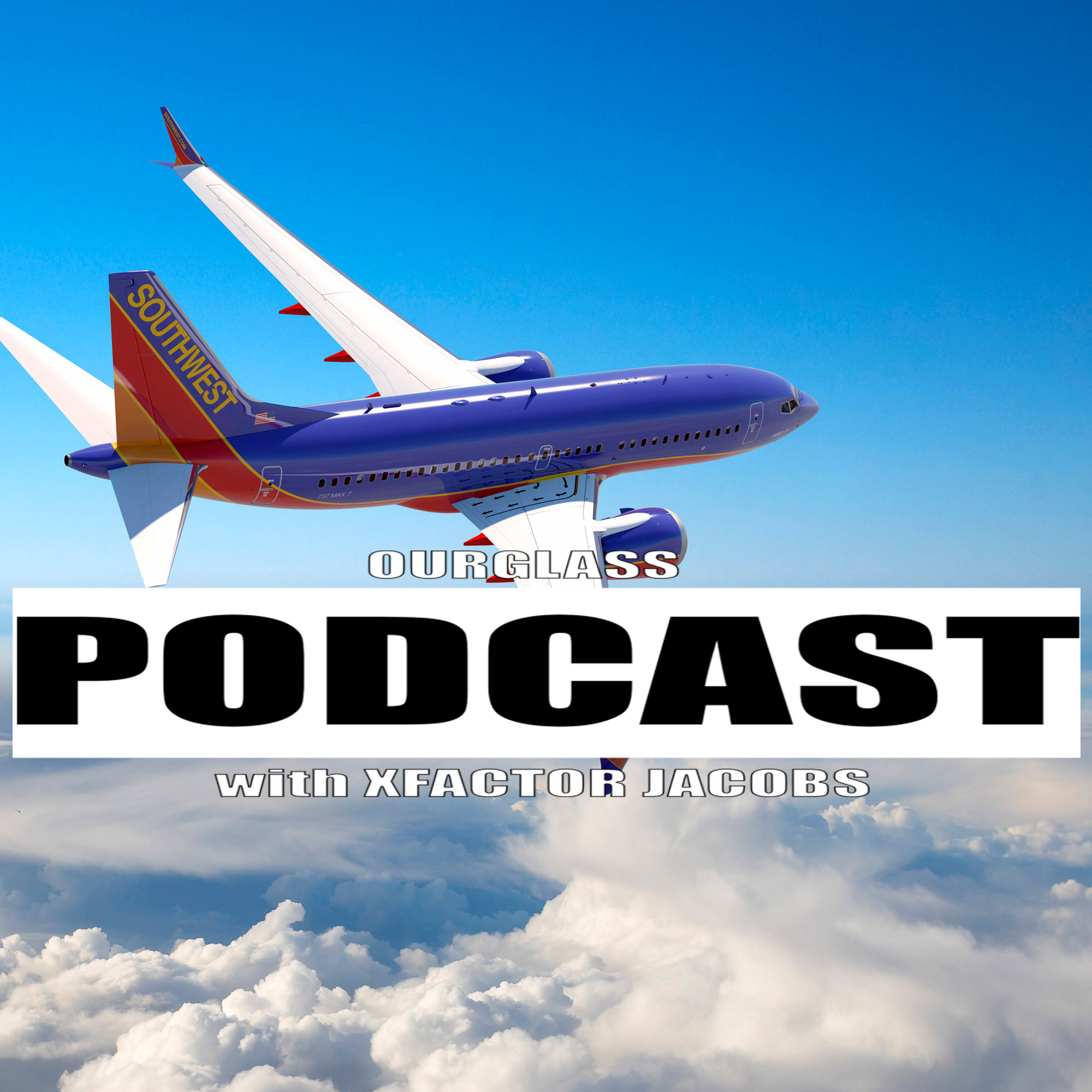 Episode 229 | Airline Woes