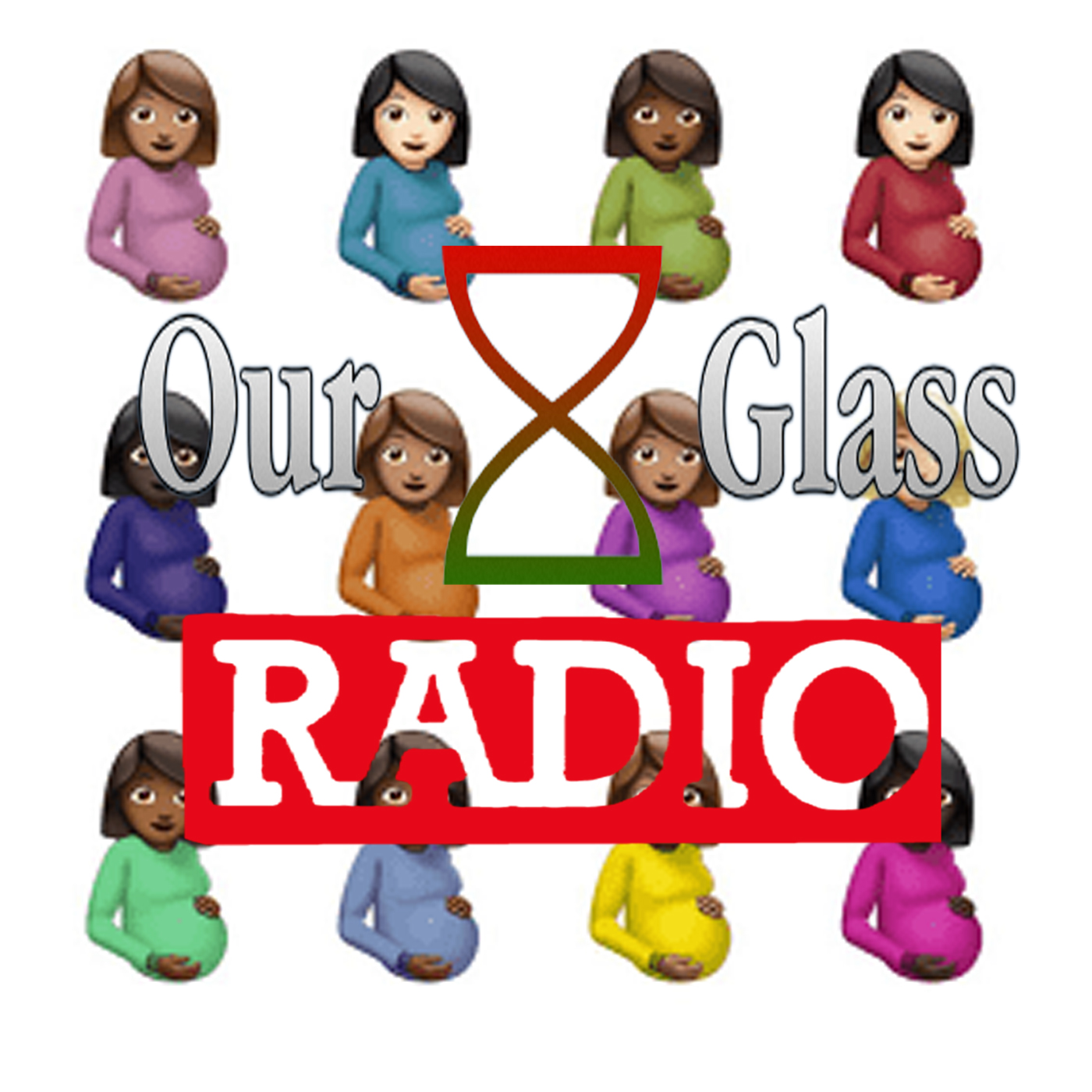 OurGlass Radio – 150 #clb